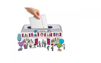Image de vote